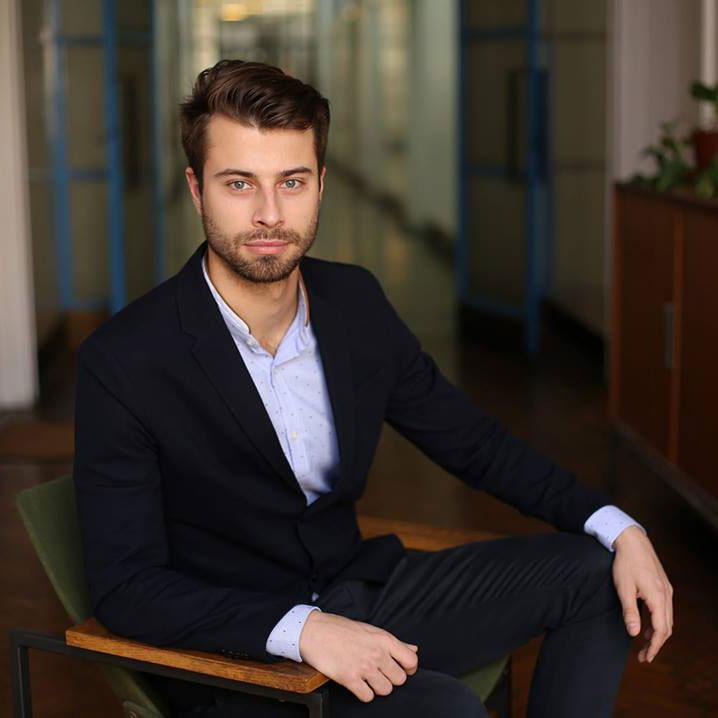 DR ALEN ŽUNIĆ – JURY MEMBER